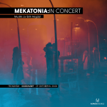 Absolutt Alpaca : Mekatonia in Concert